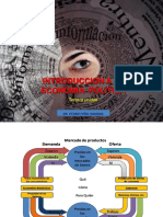 Curso Economia Politca Parte Tres Dr Pedro Peña