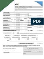 [doc]Microsoft Word - Ficha de Inscrição