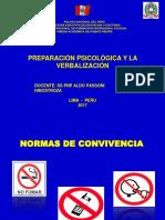 Clase 05set2017 Ddhh_prep. Psicologica_ets Ppppt