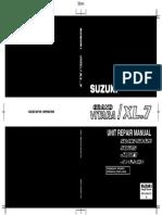 Book Cover 99501-65D50-01E