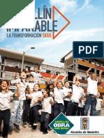 Revista Medellín Imparable