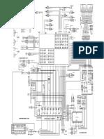 Plano Electrico S-185
