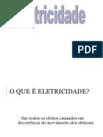 Nivelamento - Eletricidade Básica