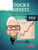 5 Stocks Buffet