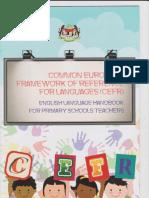 CEFR Handbook Primary School.pdf