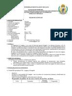 Sílabo Primer Ciclo Derecho 2015-Pepel