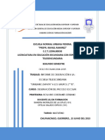 informe de Telesecundaria 2.docx