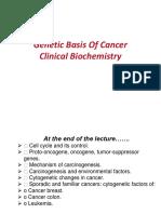 Cancer Genetics 17-8