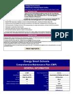 Comprehensive Maintenance Plan 052005 (1)