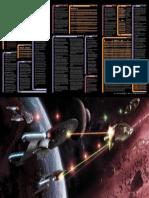 STA Gamemaster's Screen