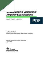 Op Amp Basics