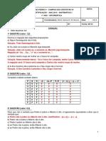 Lógica - 004 - 2014 - Gabarito.pdf