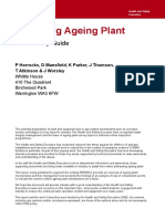 Managing Ageing Plant - HSE UK