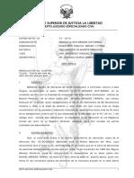 Exp. Nº 0073-10 Declaracion de Muerte Presunta