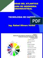 Complejo Actina y Miosina Primera Clase, CRA