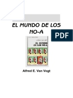1948 Van Vogt, Alfred E - El Mundo de Los No-A