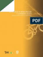 Movilidad en bicileta de la CDMX - Guía de diseño de infraestructura.pdf