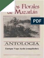 Vega Ayala, Enrique (compilador) - Juegos Florales de Mazatlán (1909 - 1993).pdf