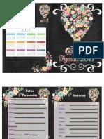 agenda globo flores.pptx
