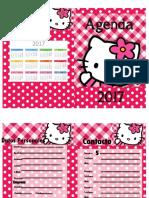 agenda kitty.pptx