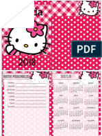 agenda kitty.ppt