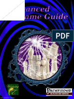 Wordcasting Entertainment Advanced Game Guide