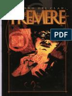 Clanbook - Tremere