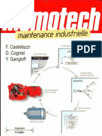 Memotech Maintenance Industrielle