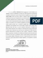 Proyecto Ley de Servicio Público