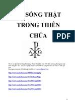 Quyen 2-Su Song That Trong Thien Chua
