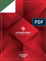 Catalogo Samboro Web 1