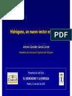 Antonio Gónzalez García-Conde_Hidrógeno, Un Nuevo Vector Energético.pdf