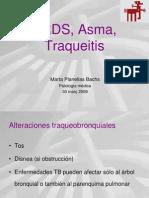 ARDS, Asma, Traqueitis 09. PM1