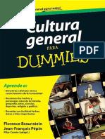 Cultura General  DUMMIES.pdf