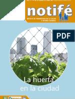 Notife 88 Septiembre Octubre de 2010 PDF