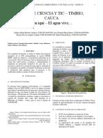 Energia fotovoltaica en colombia