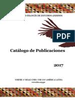 Catalogo Ifea