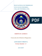cuestionario de evaluacion