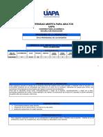 Etica Profesional de Los Docentes Fil-221Arreglado