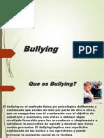 Bullying Expo