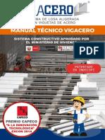 Manual Tecnico Vigacero