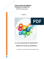 4a ACTUALIZACIÓN DE MAESTROS Y LÍDERES DE ESCUELA DOMINICAL DISTRITAL 2016.pdf