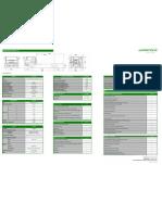 Especificacion FVR33K 9-04-07
