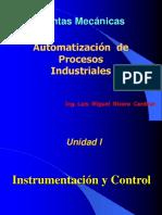 Clase 15 Sistemas Control Industrial