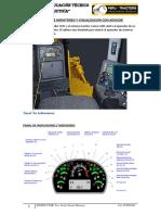 Sistema de Monitoreo y Visualizacion Con Advisor