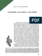João Bernardo - O proletariado como produtor e como produto.pdf