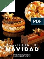 Recetas de Navidad Carles Mampel Low Es