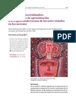 Articulo Panella Cuadernos Claeh