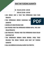 Belum Fix - Tata Tertib Rawat Inap