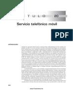 Capitulo 5-Servicio Telefónico Movil